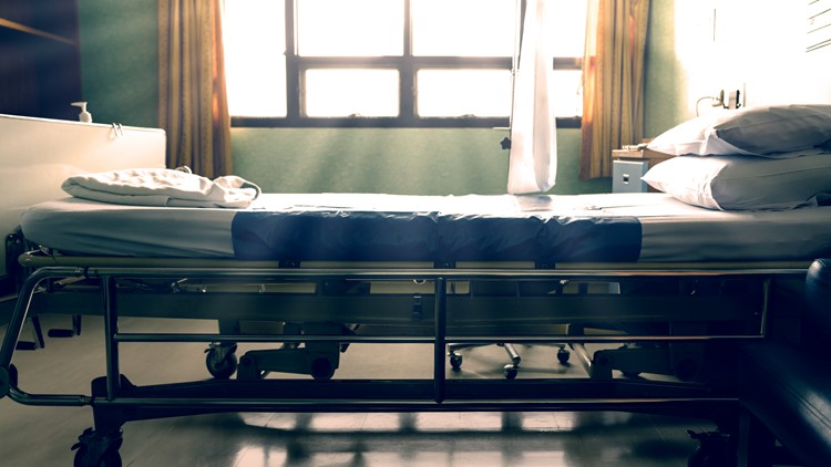 Recent increase in Placer County COVID-19 hospitalizations surpassed previous winter spike, ICU was double