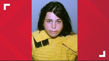 Woman accused of trying to throw teen off California bridge