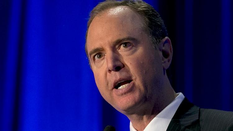 Rep. Adam Schiff is confident Trump will run again in 2024