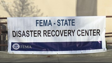 FEMA extends deadline for disaster assistance