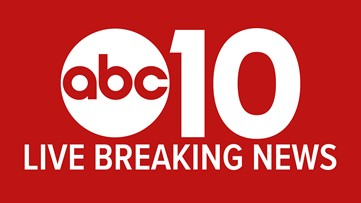 WATCH: ABC10 Breaking News