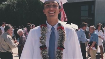 San Diego State student, 19, dies after attending frat party