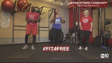 Here's how you can get Fit 4 Free for the summer in Sacramento