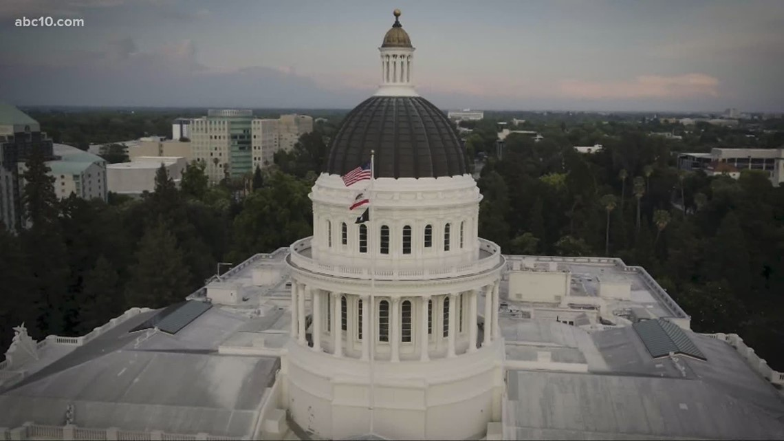 How Sacramento County is preparing for the recall election