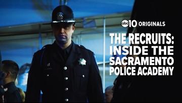 The Recruits: Inside the Sacramento Police Academy