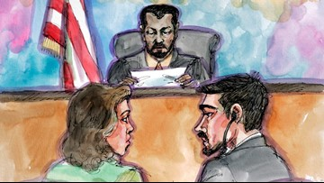 Lodi man freed after terrorism conviction overturned