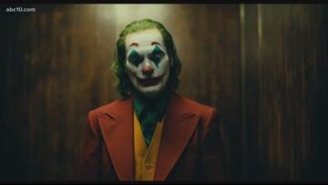 Security heightened during screenings of 'Joker' movie in Elk Grove