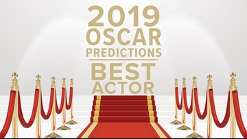 Oscars 2019 Predictions: Best Actor | Extra Butter