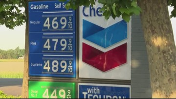 GAS PRICES: Where to find the cheapest gas in the Sacramento area