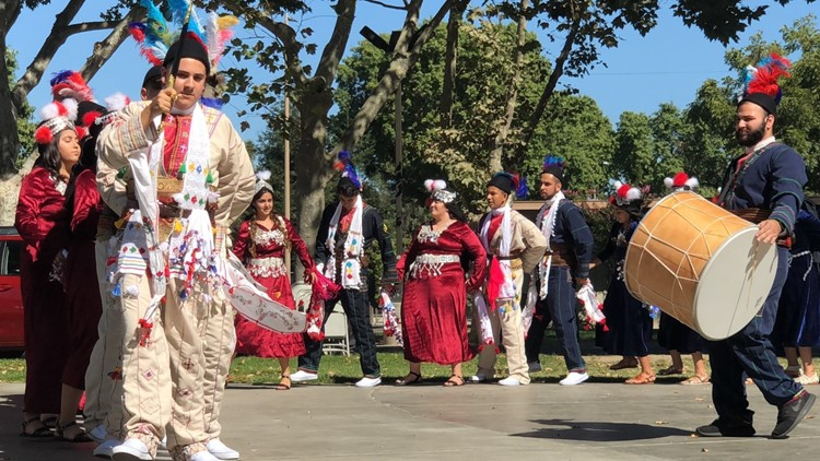 091719 assyrian festival