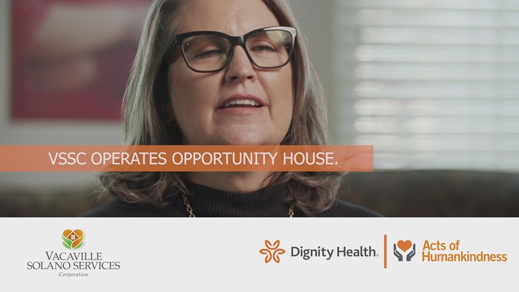 Dignity Acts of Humankindness: Opportunity House