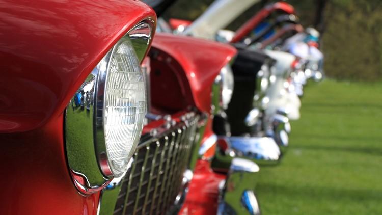 Classic Cars-Generic