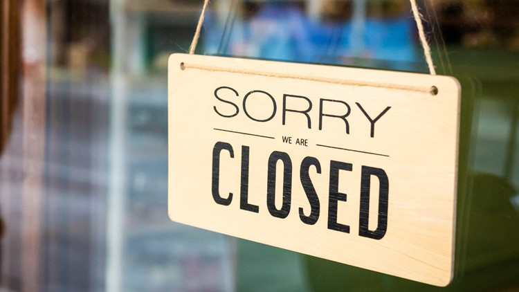 de Vere's Irish Pub to close down after impacts from COVID pandemic