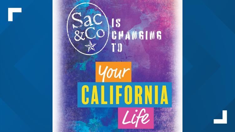 Sac & Co rebranding to Your California Life
