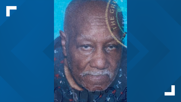 Fairfield Police locate missing 87-year-old man | Update