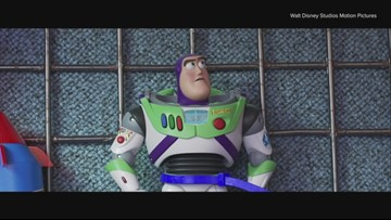 'Toy Story 4' preview from Pixar Animation Studios