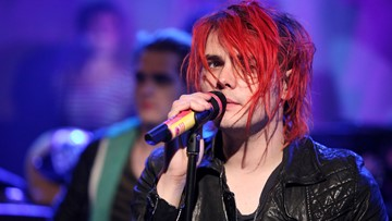Aftershock announces My Chemical Romance as headliner