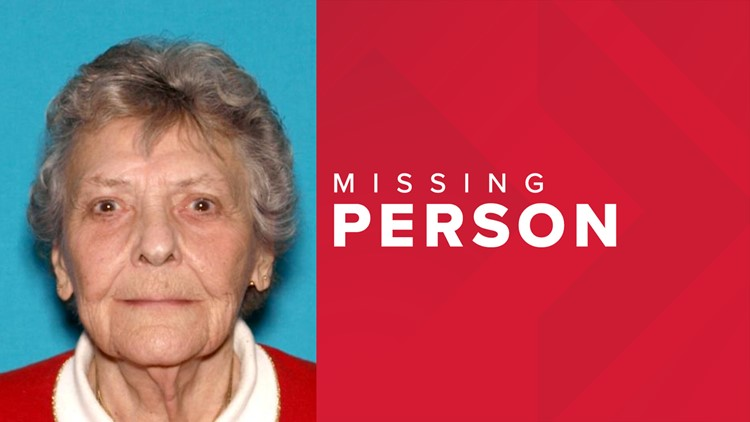 Citrus Heights police locate missing 80-year-old woman
