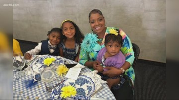 Viewers of the Day: Synthia and grandchildren
