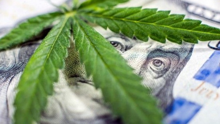 Sacramento cannabis industry under scrutiny for ties to suspect in campaign finance scheme