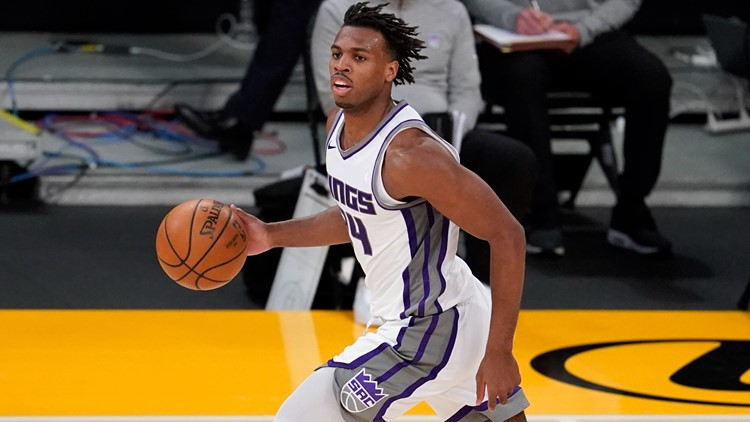 NBA Mock Draft: Kings trade Buddy Hield to Pelicans for Eric Bledsoe, swap picks