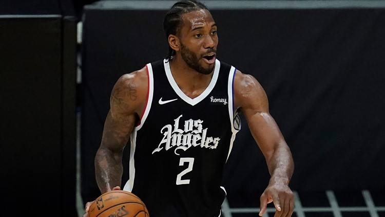 Los Angeles Clippers announce ACL surgery for Kawhi Leonard