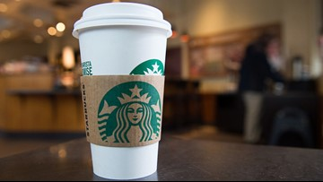 Starbucks rolls out delivery service for coffee drinkers