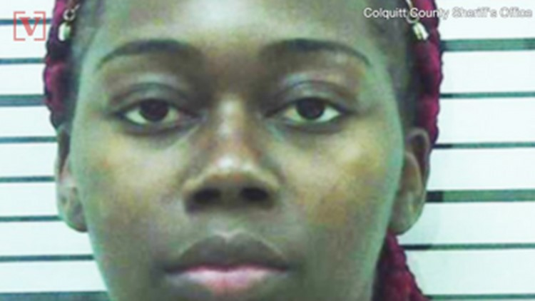 Baby Dies in Georgia, Mother Charged with Murder
