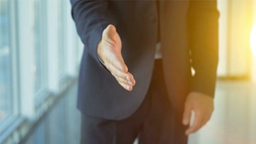 How to Politely Avoid Shaking Hands!