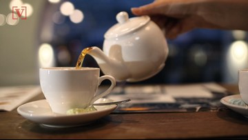 New Study: Drinking Piping Hot Tea Almost Doubles Risk of Cancer