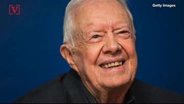 Jimmy Carter to Become Oldest Living Former President Ever