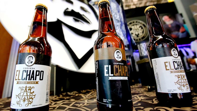 'El Chapo' Beer? Notorious Drug Lord's Daughter Ventures into Craft Brewing Scene