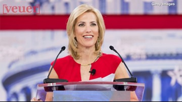 Fox's Laura Ingraham Says 'Good Riddance' to Fired Officers Who Suggested Alexandria Ocasio-Cortez Should Be Shot