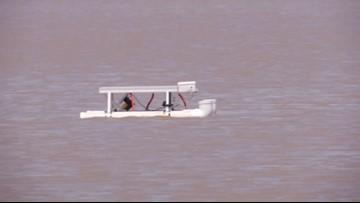 Argentinian Teens Create Aquatic Drone That Could Help Battle Water Pollution