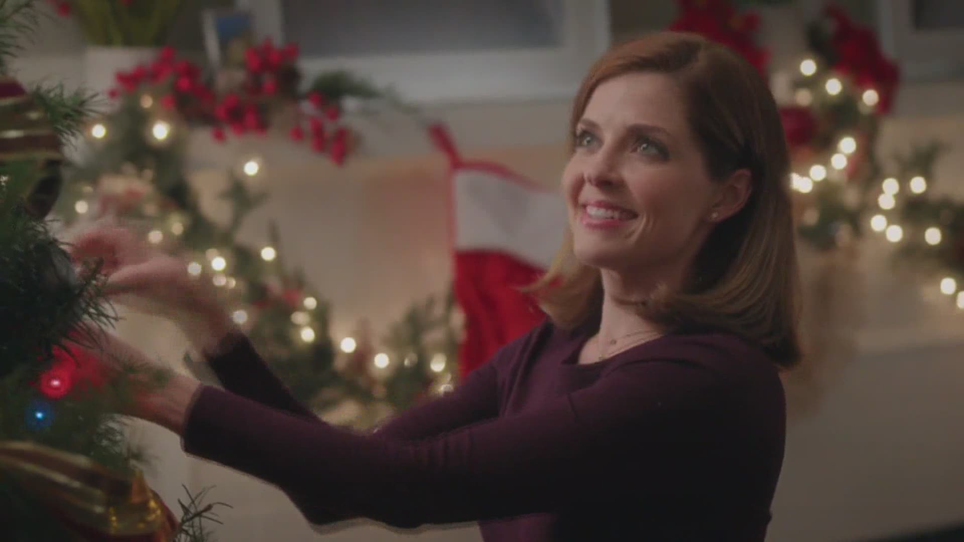 Christmas Play Sacramento 2020 Here's your complete Hallmark Christmas movie schedule for 2020