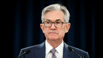 Federal Reserve to lend up to $300B to businesses, cities