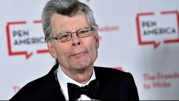 """Stephen King responds to Oscars controversy: """"I would never consider diversity in matters of art"""""""