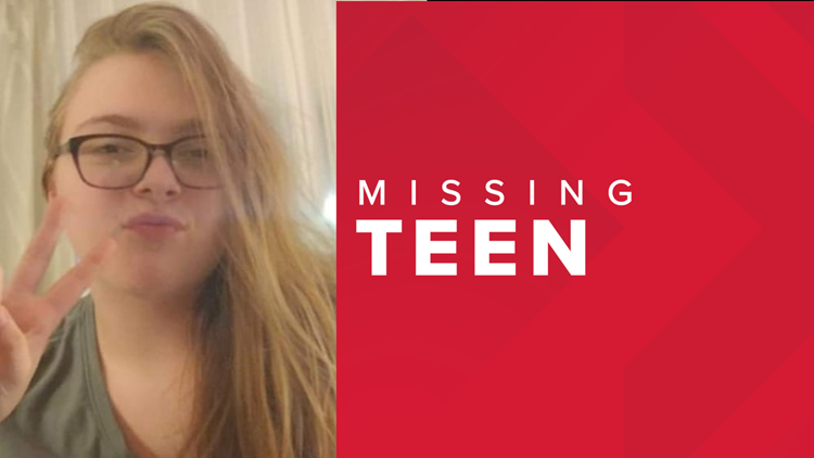FOUND: Missing teen found safe in Nebraska with 23-year-old Vacaville man