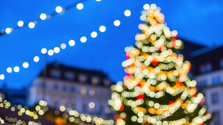 North Iowa Christmas Trees 2020 Your 2020 holiday guide for North Texas | abc10.com