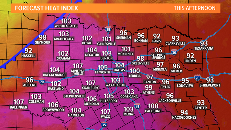 Heat Index