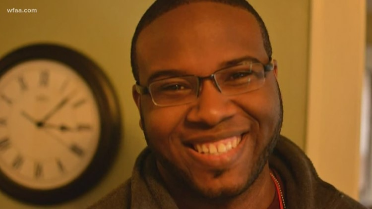 Friends and family honor Botham Jean
