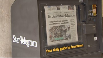 Newspaper giant McClatchy, publisher of The Sacramento Bee, files for bankruptcy
