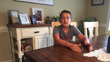 Miracle: 12-year-old had no pulse for 5 minutes. Then, strangers saved him from nearly drowning
