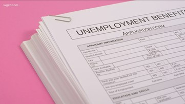 Weekly jobless report could set another new record Thursday