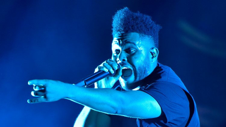 The Weeknd is coming to Sacramento in August