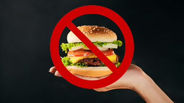 Meatless Fridays during Lent are a win for the planet