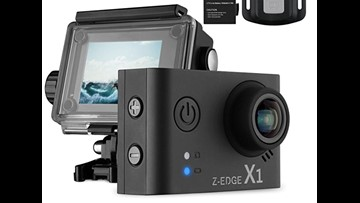 This top-rated action cam is $70