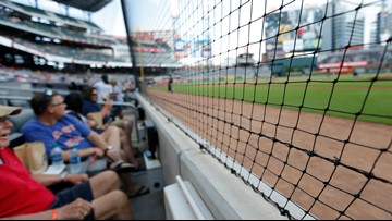All Major League Baseball teams will expand stadium netting in 2020