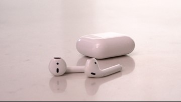 Don't spend $160 on Apple AirPods before trying these $50 wireless earbuds