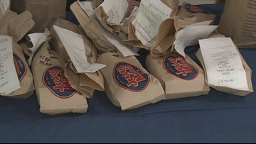 Jersey Mike's donating all Wednesday sales to  Children's Miracle Network & UC Davis Children's Hospital